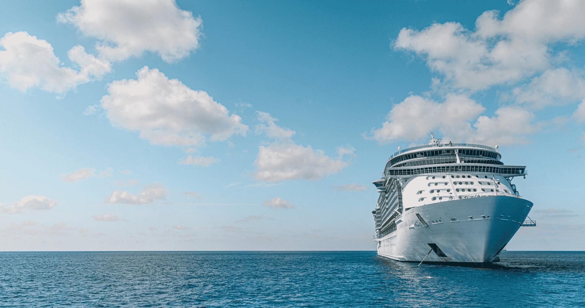 cruise til Kiel